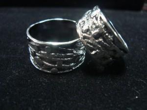Халки – N158 | Wedding rings – N158