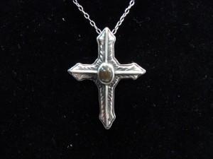 Черен Сапфир – медальон – N227 | Black Sapphire – pendant – N227