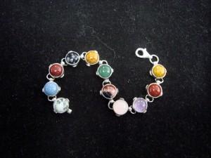 Гривна с камъни – N257 | Gems Bracelet – N257