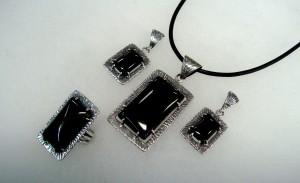 Оникс – комплект – N298 | Onyx – set – N298