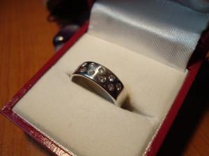 Цирконий – пръстен – N321 | Cubic Zirconia – ring – N321