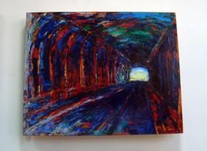 Тунел – 81/65 | Tunnel – 81/65