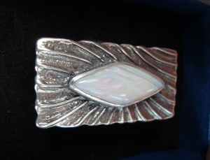 Опал Австралия – пръстен – N430 | Opal Australia – ring – N430