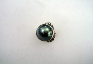 Таитянска Перла – пръстен – N501 | Tahitian Pearl – ring – N501