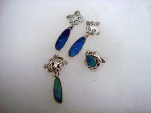 Опал – комплект – N511 | Opal – set – N511