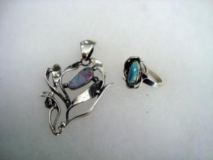 Опал – комплект – N514 | Opal – set – N514