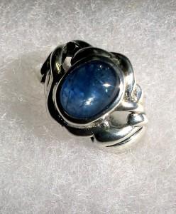 Сапфир – пръстен – N696